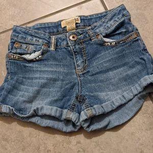 Mudd Shorts Size 12
